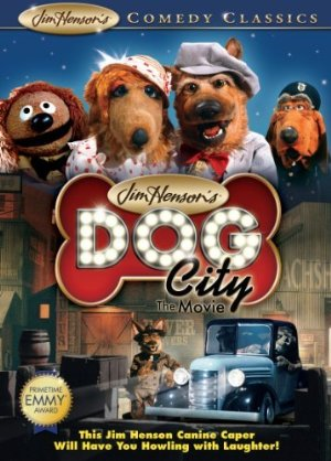Dog City: Season 3
