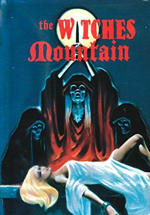 El Monte De Las Brujas