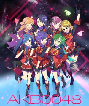 Akb0048 First Stage (sub)