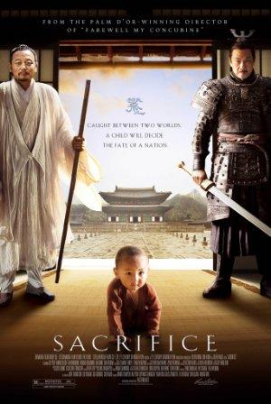 Sacrifice (2010)
