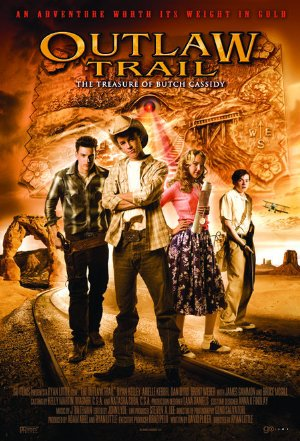 Outlaw Trail: The Treasure Of Butch Cassidy