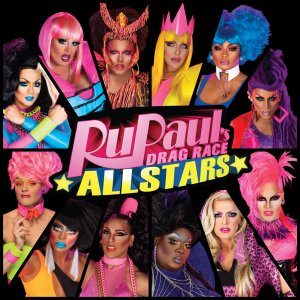 Rupaul's All Stars Drag Race: Season 2