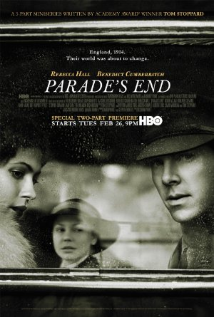 Parade's End: Season 1