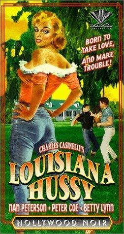 Louisiana Hussy (1959)