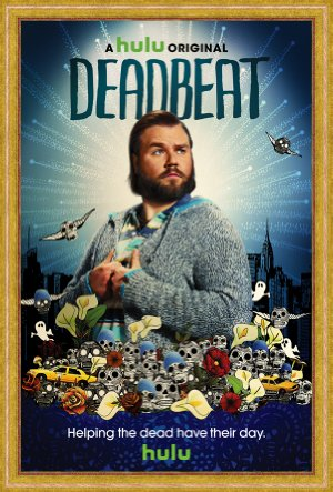 Deadbeat: Season 3