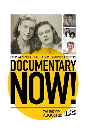 Documentary Now!: Season 2