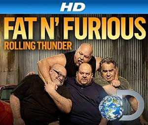 Fat N' Furious: Rolling Thunder: Season 3
