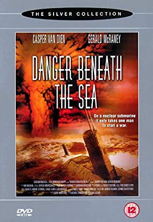 Danger Beneath The Sea