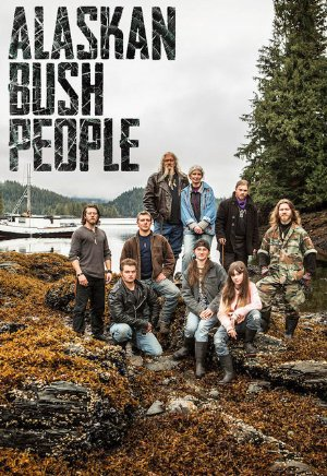 Alaskan Bush People: Season 6