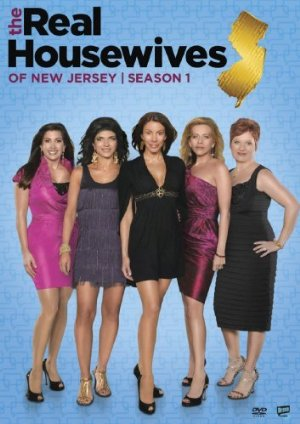 The Real Housewives Of New Jersey: Season 9