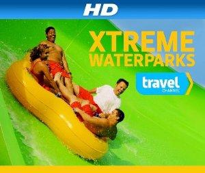 Xtreme Waterparks: Season 5