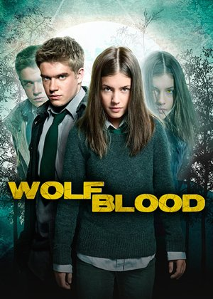 Wolfblood Secrets: Season 1