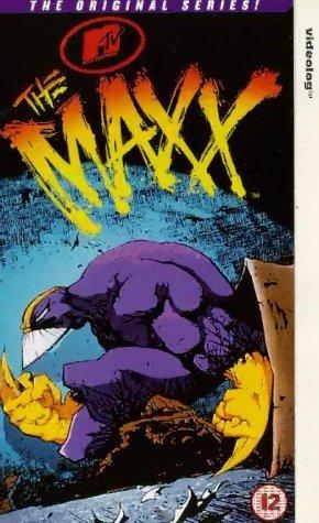 The Maxx: Season 1