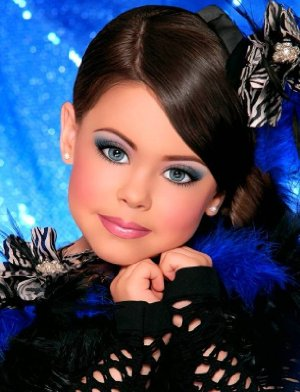 Toddlers And Tiaras: Season 7