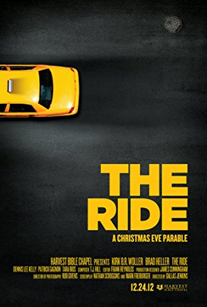 The Ride 2012