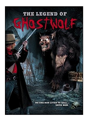 The Legend Of Ghostwolf