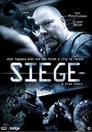 True Crime: Siege