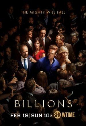 Billions: Season 2