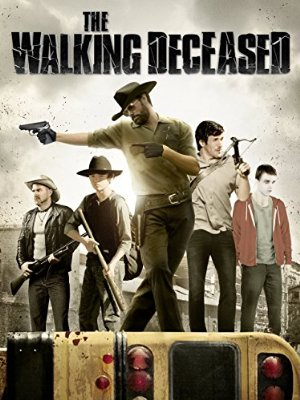 The Walking Deceased