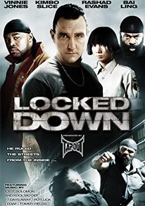 Locked Down 2010