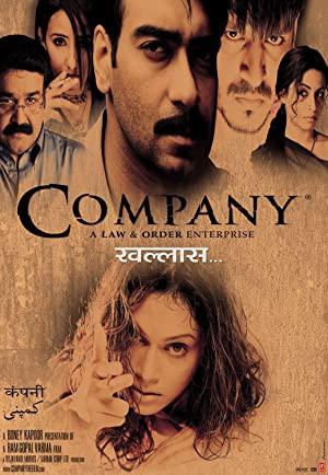 Company 2002