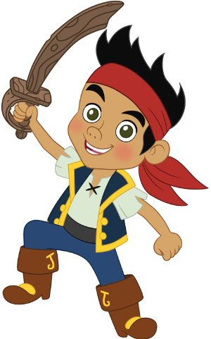 Jake And The Never Land Pirates: Season 04