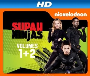 Supah Ninjas: Season 1