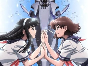 Blue Drop: Tenshi Tachi No Gikyoku: Season 1