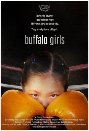 Buffalo Girls (2012)