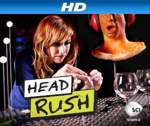 Head Rush: Season 1