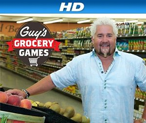 Guy's Grocery Games: Season 12