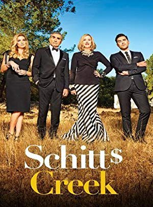 Schitt's Creek: Season 4
