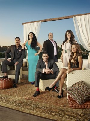 Shahs Of Sunset: Season 6