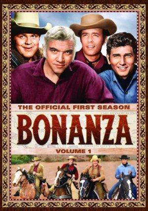 Bonanza: Season 14