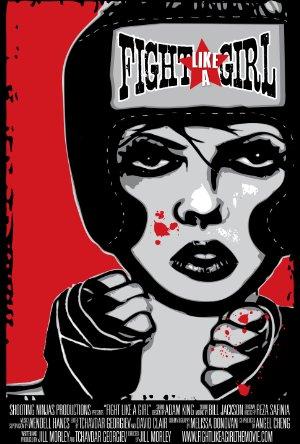 Fight Like A Girl (2013)