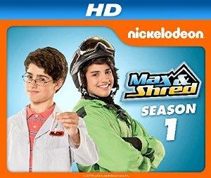 Max And Shred: Season 2