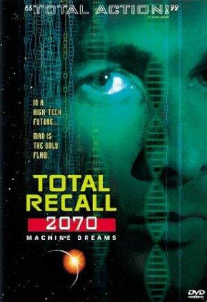 Total Recall 2070: Season 1