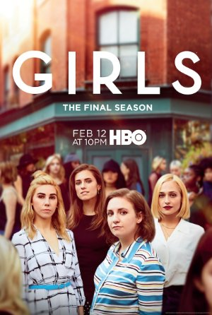 Girls: Season 6