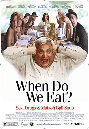 When Do We Eat?