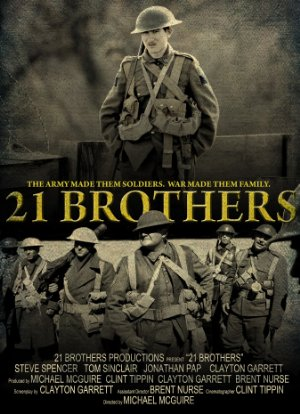 21 Brothers