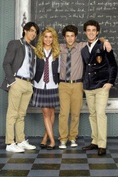 Jonas: Season 2