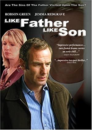 Like Father Like Son 2005
