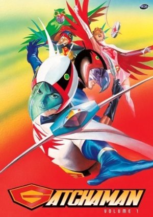 Battle Of The Planets: Season 1