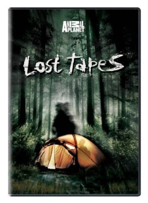 Lost Tapes: Season 2