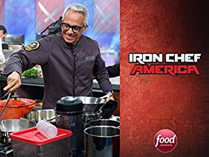 Iron Chef America: Season 2