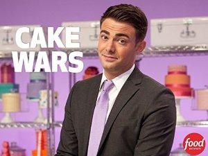 Cake Wars: Season 5