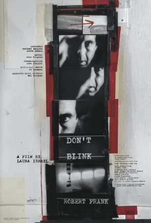 Don't Blink - Robert Frank