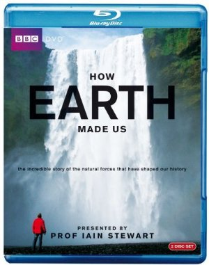How The Earth Changed History: Season 1