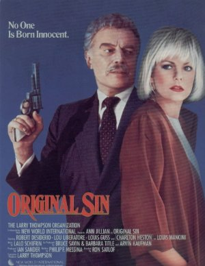 Original Sin (1989)