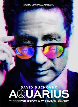 Aquarius: Season 2